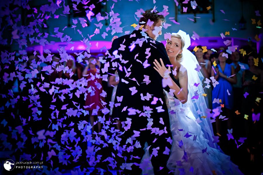 London wedding photographer, fabulous first dance