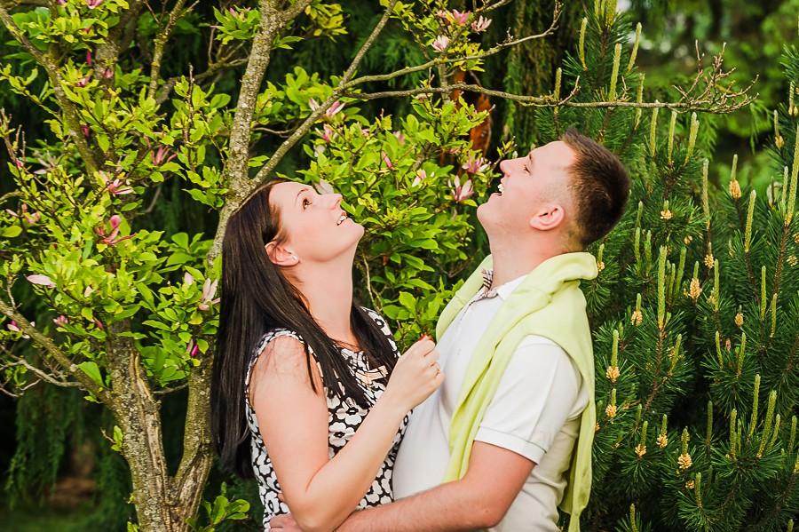 wedding photographer ashford109 900x599 - Engagement shoot of Jaroslava and Daniel/ wedding photographer