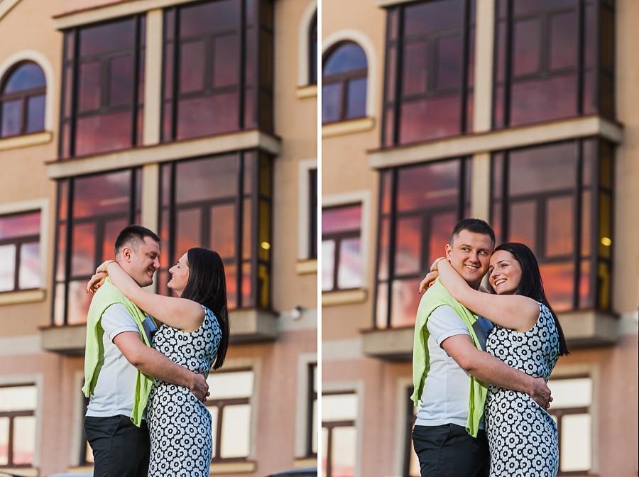 wedding photographer ashford116 900x672 - Engagement shoot of Jaroslava and Daniel/ wedding photographer