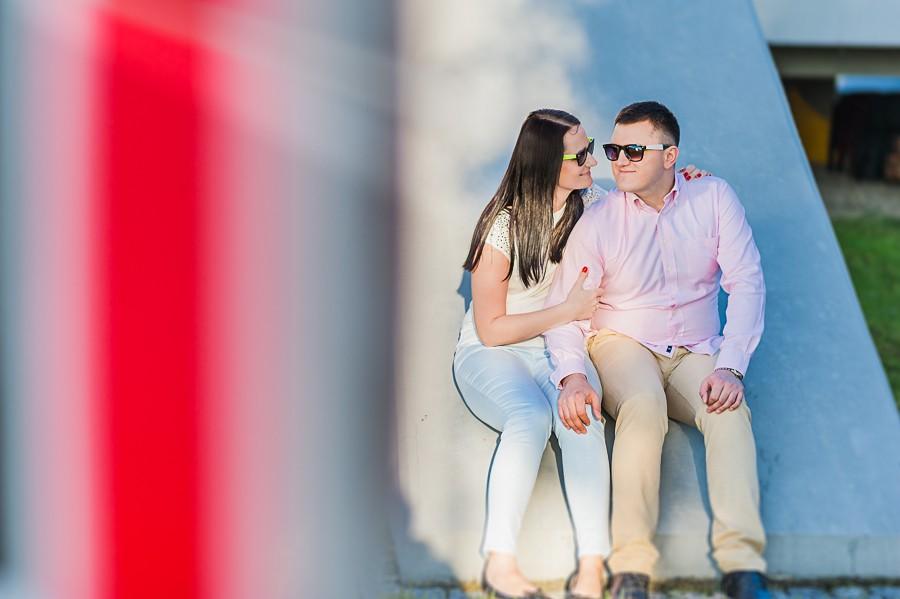 wedding photographer ashford138 900x599 - Engagement shoot of Jaroslava and Daniel/ wedding photographer