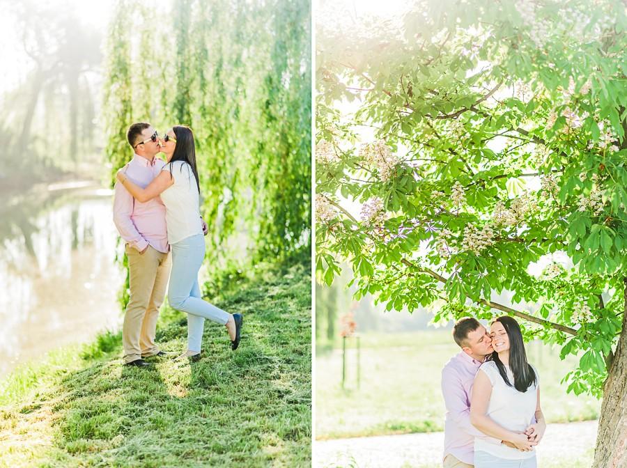wedding photographer ashford142 900x672 - Engagement shoot of Jaroslava and Daniel/ wedding photographer