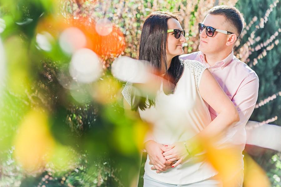 wedding photographer ashford150 900x599 - Engagement shoot of Jaroslava and Daniel/ wedding photographer