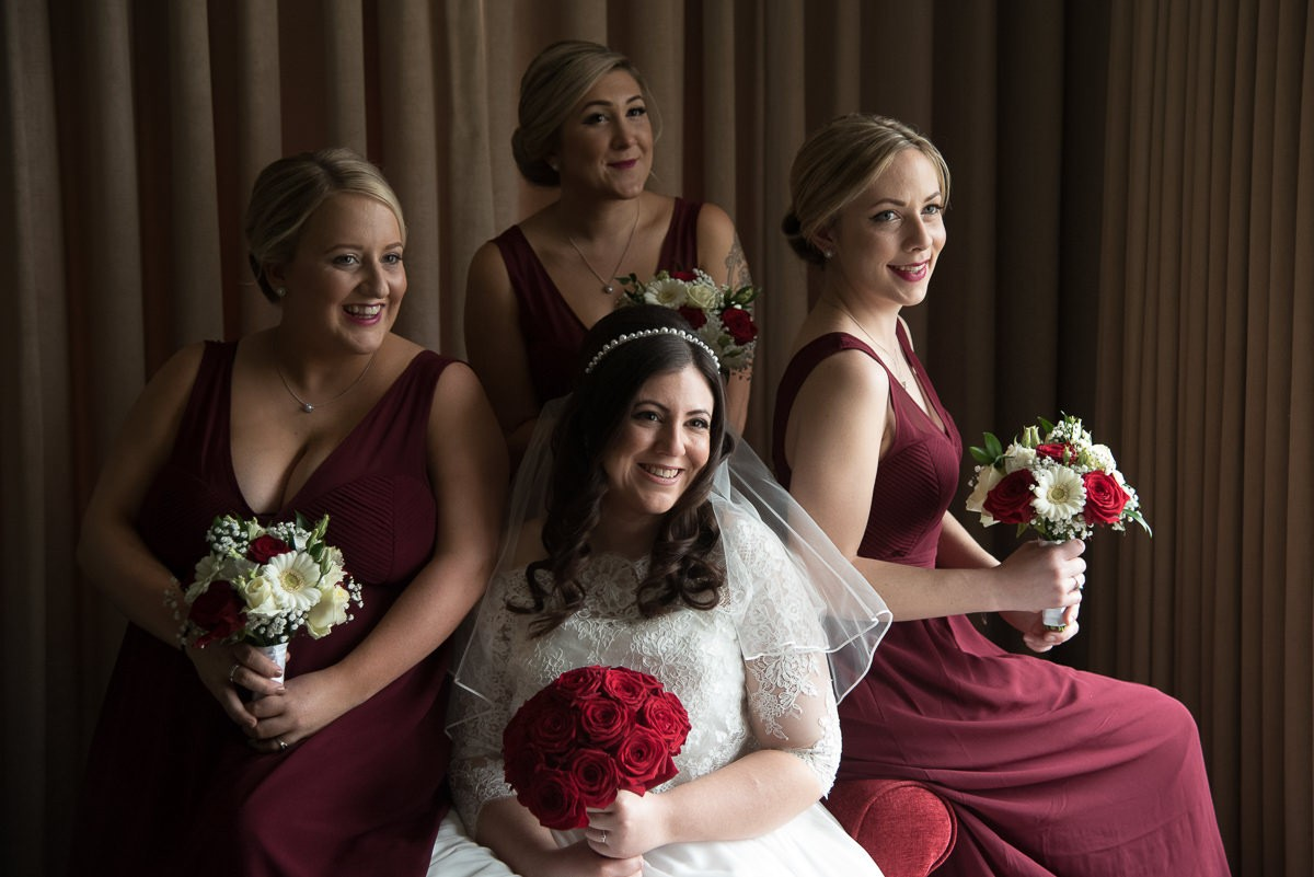 wedding photographer surrey 2057 - Better group shots by wedding photographers Surrey