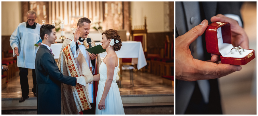 wedding photographer windsor580 - Edyta i Ethan - wedding photographer Guildford