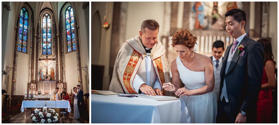 wedding photographer windsor582 - Edyta i Ethan - wedding photographer Guildford