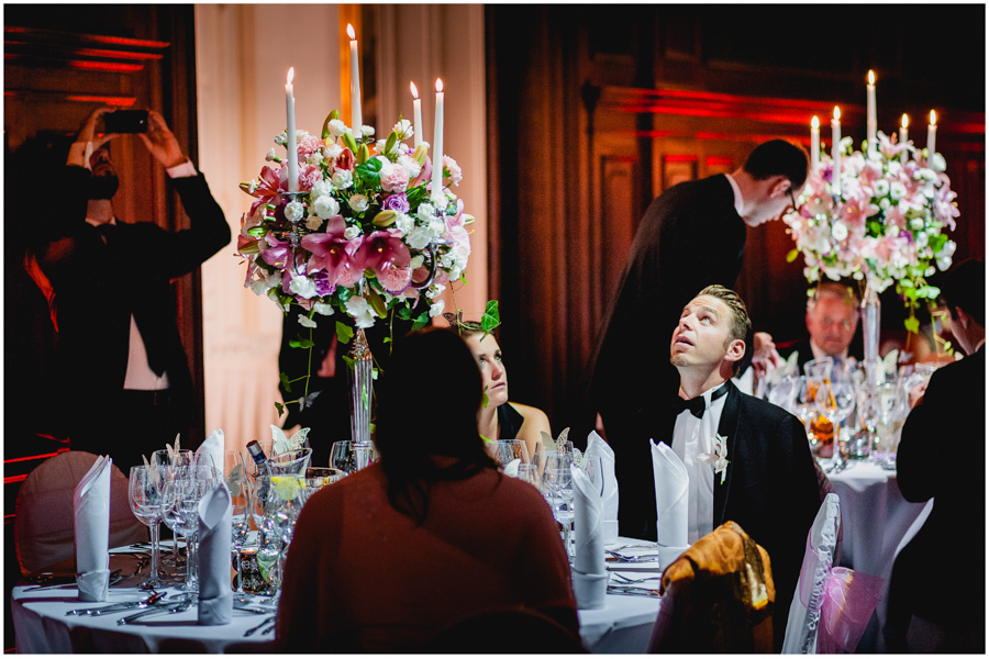 1011 - Alexandra and Thomas - stunning wedding