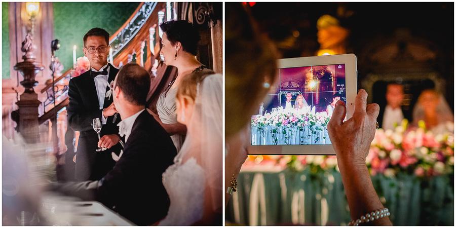 1021 - Alexandra and Thomas - stunning wedding