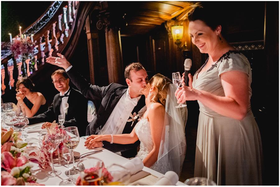 1041 - Alexandra and Thomas - stunning wedding