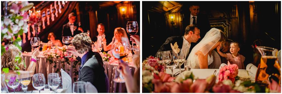 1051 - Alexandra and Thomas - stunning wedding