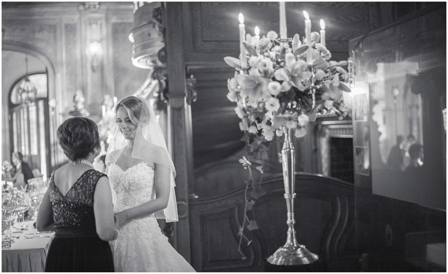 107 - Alexandra and Thomas - stunning wedding