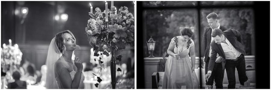 108 - Alexandra and Thomas - stunning wedding