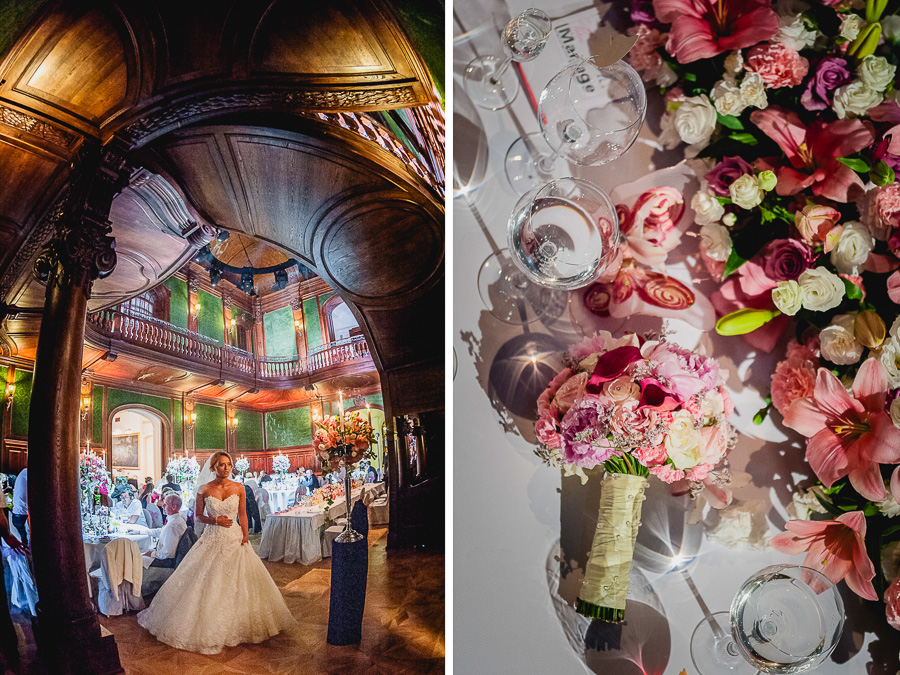 109 - Alexandra and Thomas - stunning wedding