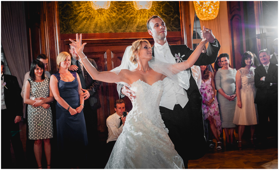 112 - Alexandra and Thomas - stunning wedding