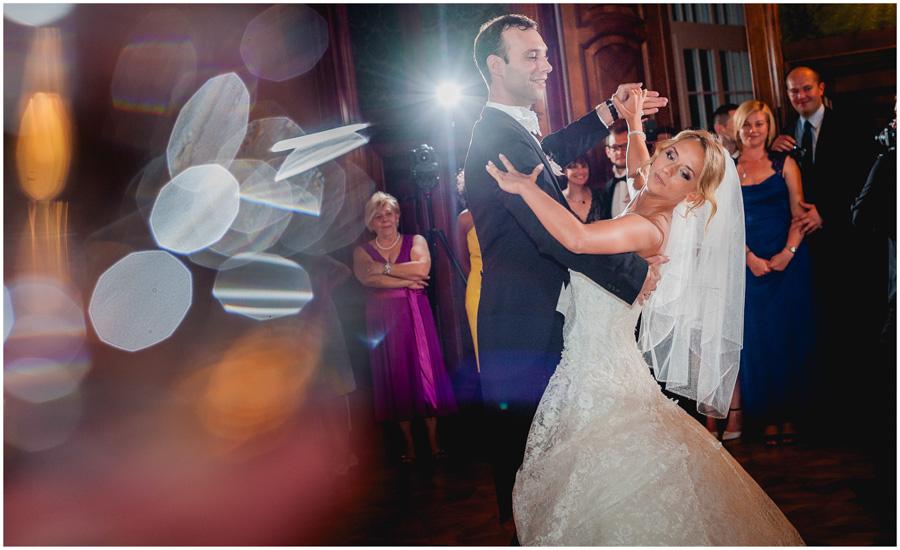 1131 - Alexandra and Thomas - stunning wedding