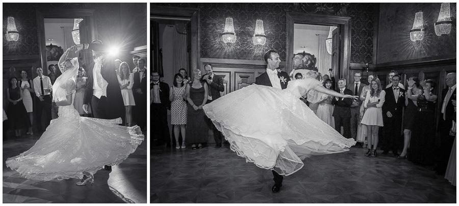 114 - Alexandra and Thomas - stunning wedding