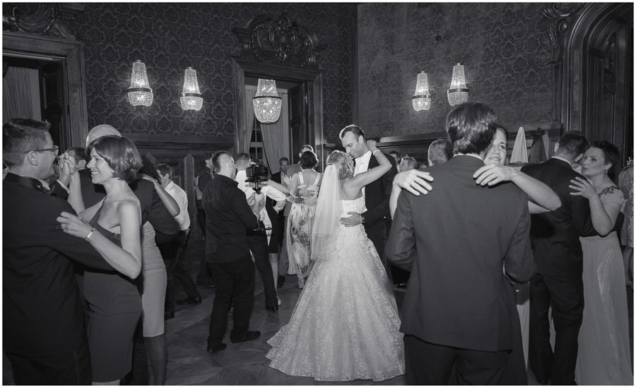 116 - Alexandra and Thomas - stunning wedding