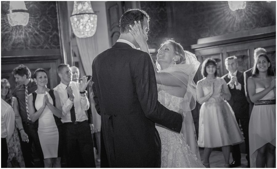 117 - Alexandra and Thomas - stunning wedding