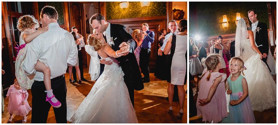 118 - Alexandra and Thomas - stunning wedding