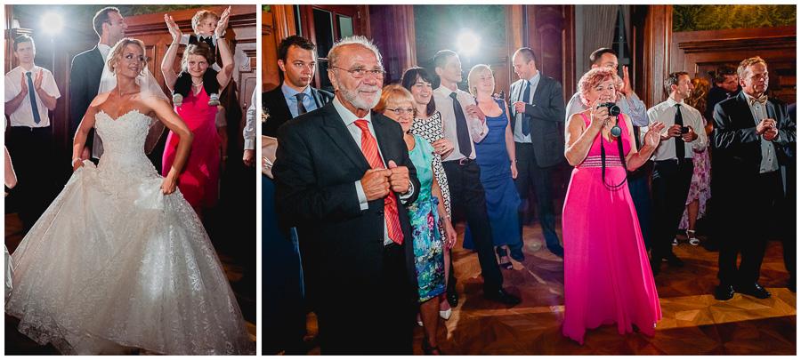 120 - Alexandra and Thomas - stunning wedding