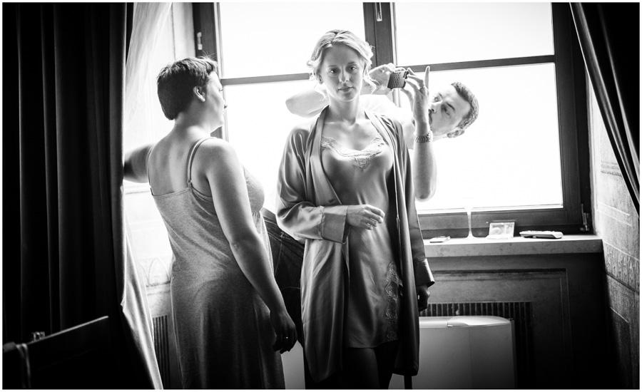121 - Alexandra and Thomas - stunning wedding