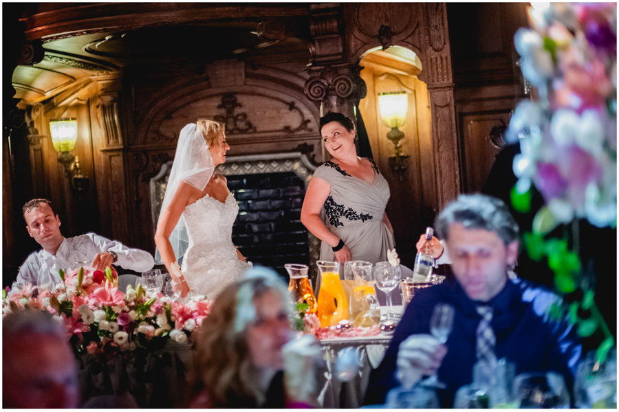 125 - Alexandra and Thomas - stunning wedding