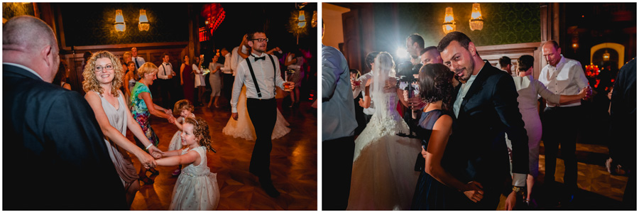 134 - Alexandra and Thomas - stunning wedding