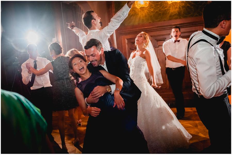 135 - Alexandra and Thomas - stunning wedding