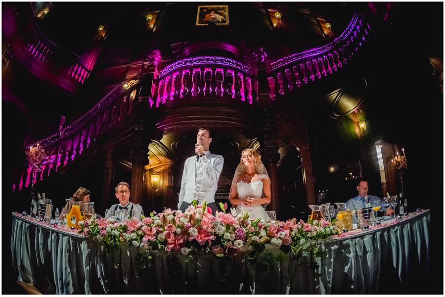 137 - Alexandra and Thomas - stunning wedding