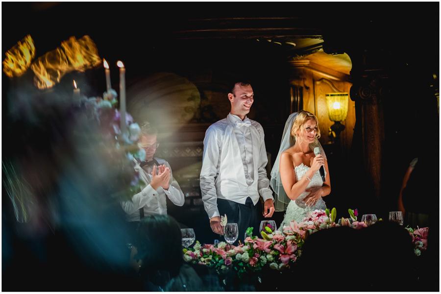 138 - Alexandra and Thomas - stunning wedding