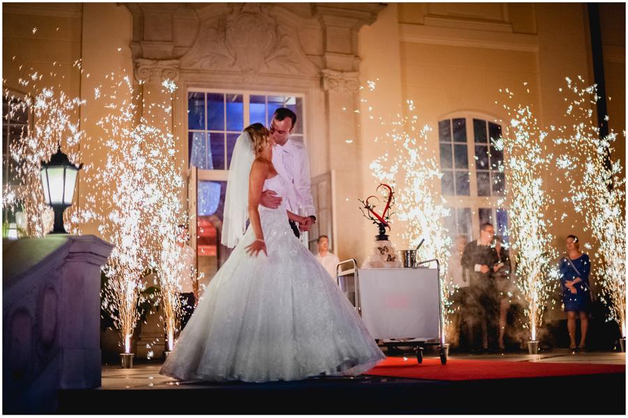 148 - Alexandra and Thomas - stunning wedding