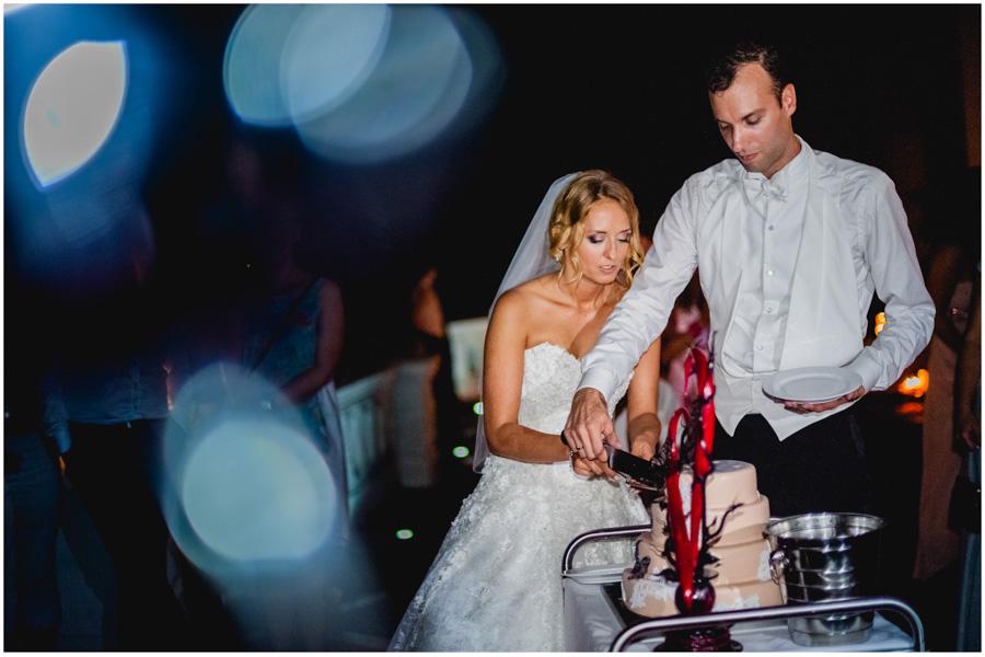 153 - Alexandra and Thomas - stunning wedding