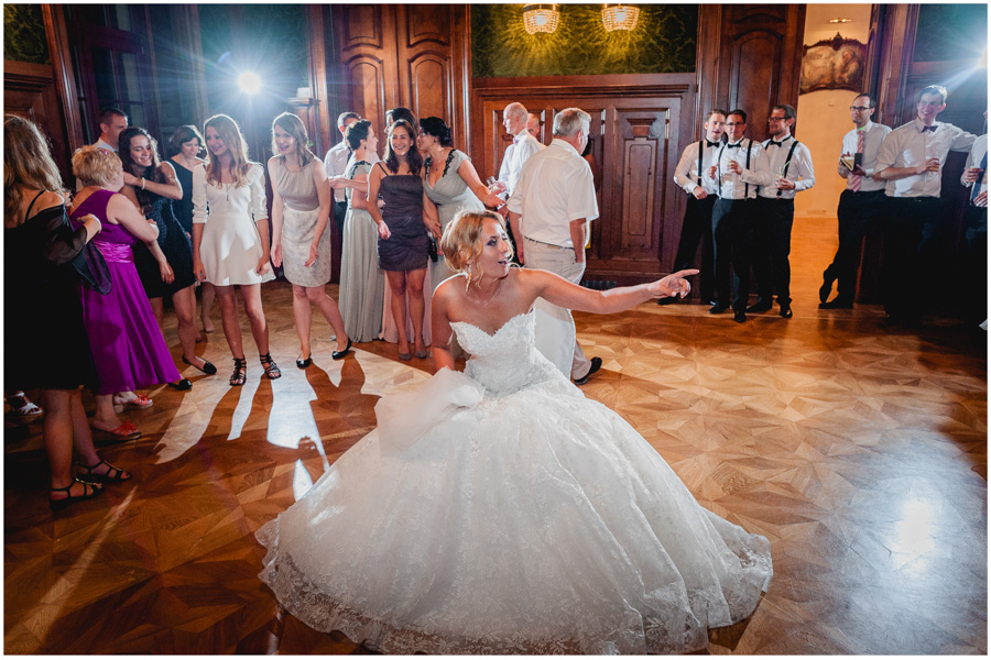 160 - Alexandra and Thomas - stunning wedding