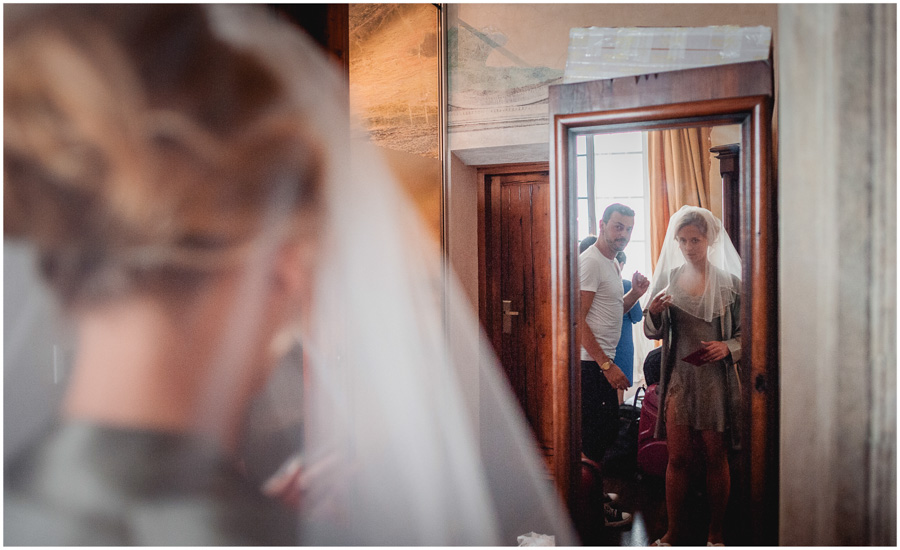 161 - Alexandra and Thomas - stunning wedding