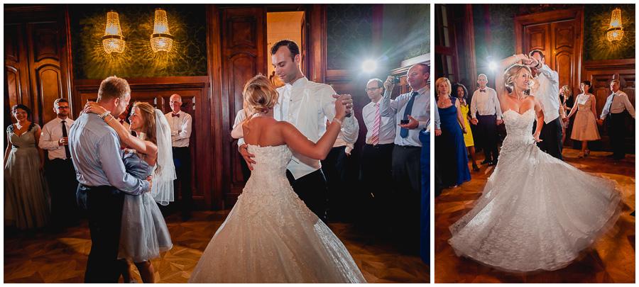 164 - Alexandra and Thomas - stunning wedding