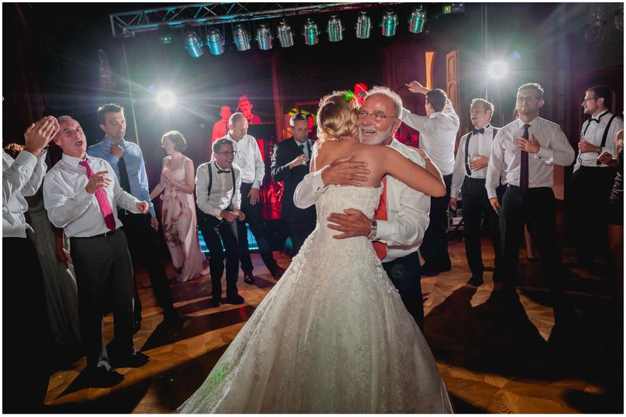 167 - Alexandra and Thomas - stunning wedding