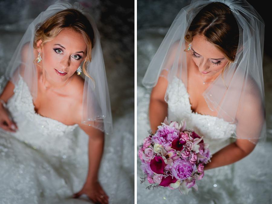 291 - Alexandra and Thomas - stunning wedding