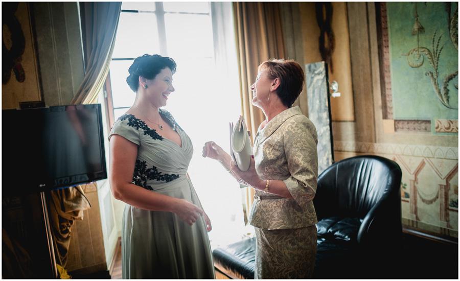 2aaa - Alexandra and Thomas - stunning wedding