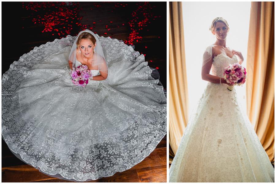301 - Alexandra and Thomas - stunning wedding