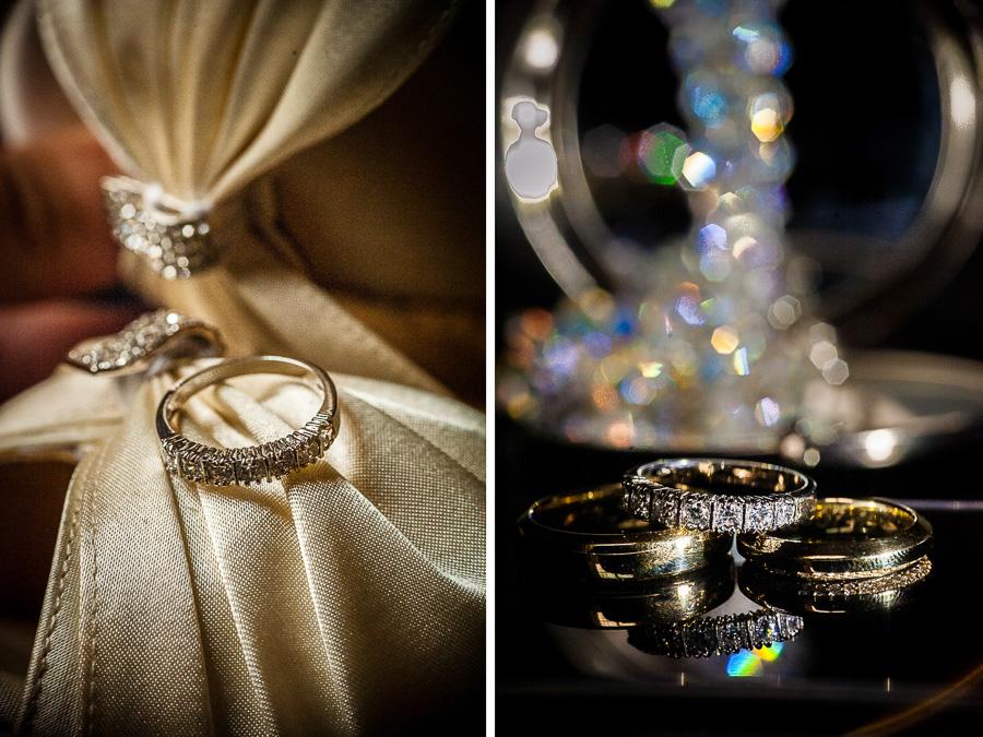 310 - Alexandra and Thomas - stunning wedding