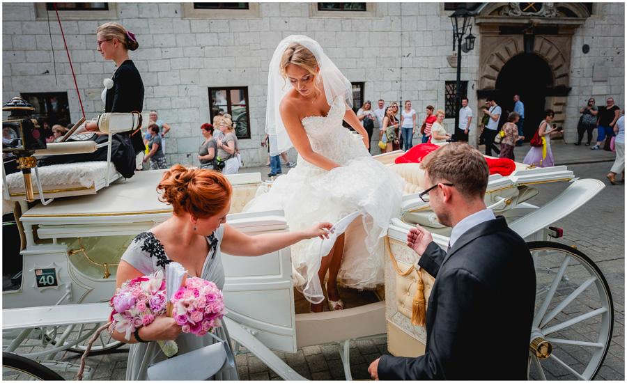361 - Alexandra and Thomas - stunning wedding