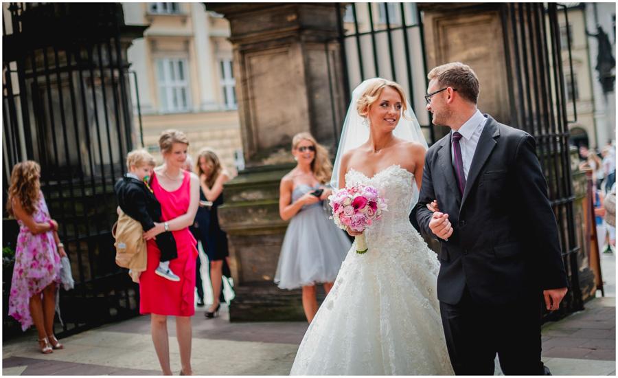 371 - Alexandra and Thomas - stunning wedding