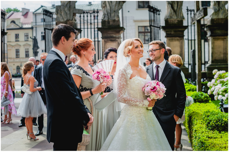 381 - Alexandra and Thomas - stunning wedding
