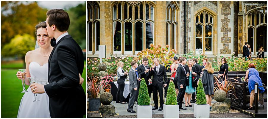 40 - Amanda and Ben - Windsor wedding photographer