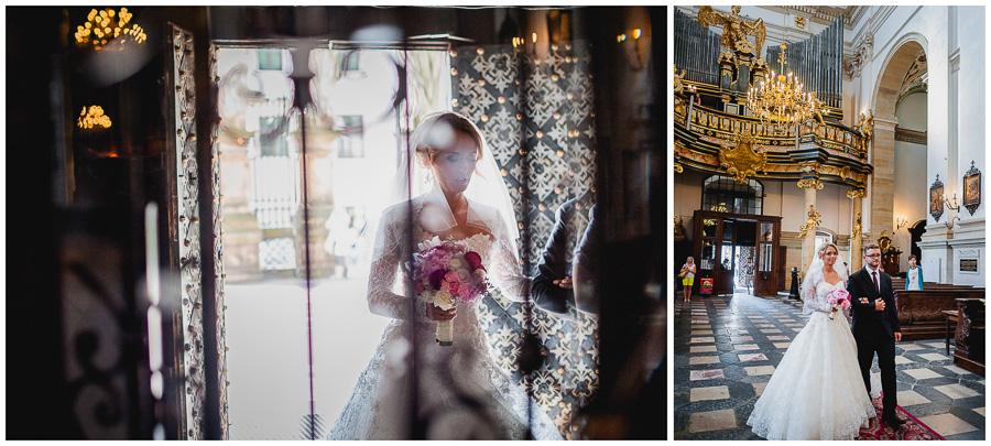 421 - Alexandra and Thomas - stunning wedding