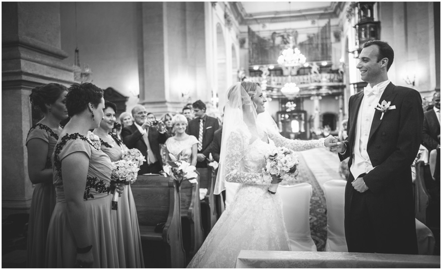 441 - Alexandra and Thomas - stunning wedding