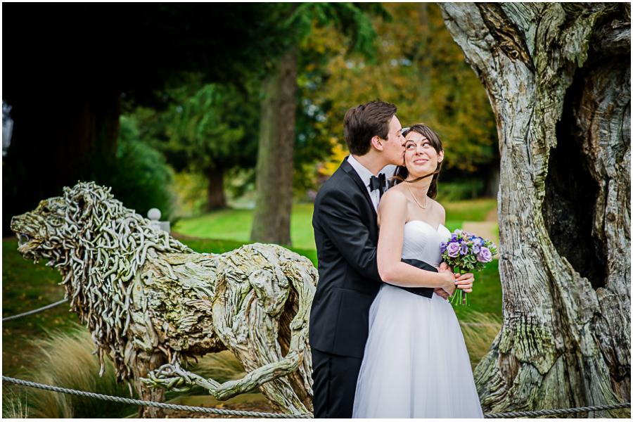 45 - Amanda and Ben - Windsor wedding photographer
