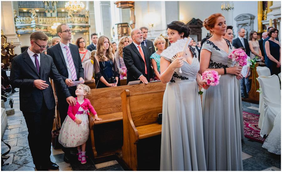 451 - Alexandra and Thomas - stunning wedding