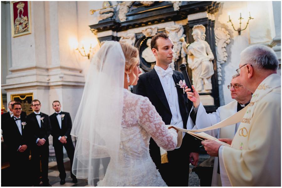 491 - Alexandra and Thomas - stunning wedding