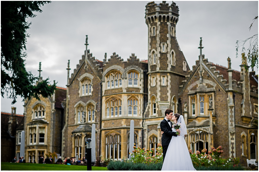 wedding photographer Windsor, Oakley Court castle wedding sessions