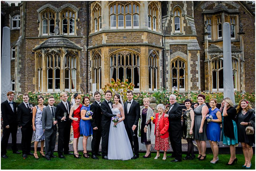52 - Amanda and Ben - Windsor wedding photographer